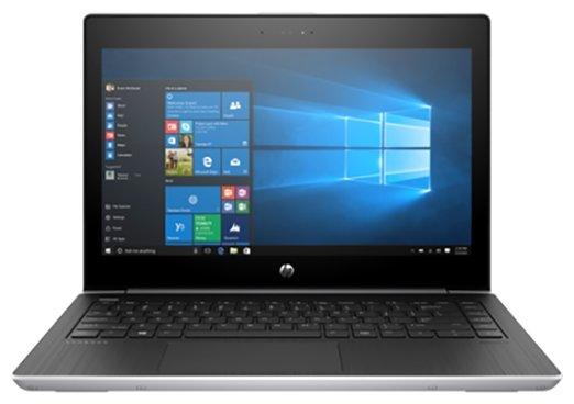 Ноутбук HP ProBook 430 G5 (2UB45EA) (Intel Core i5 8250U 1600 MHz/13.3