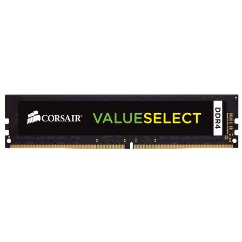 Купить Оперативная память Corsair CMV4GX4M1A2666C18