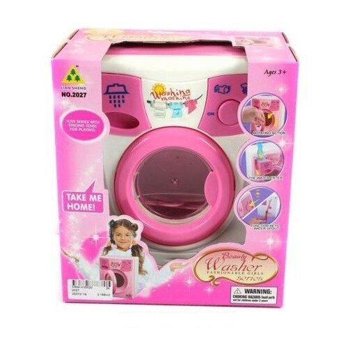 Стиральная машина Lian Sheng Beauty Washer 2027 белый/розовый kerlon rong sheng meiling xinfei of beauty rongshida little swan haier refrigerator thermal head sensor