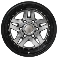 Колесный диск Sakura Wheels R3917
