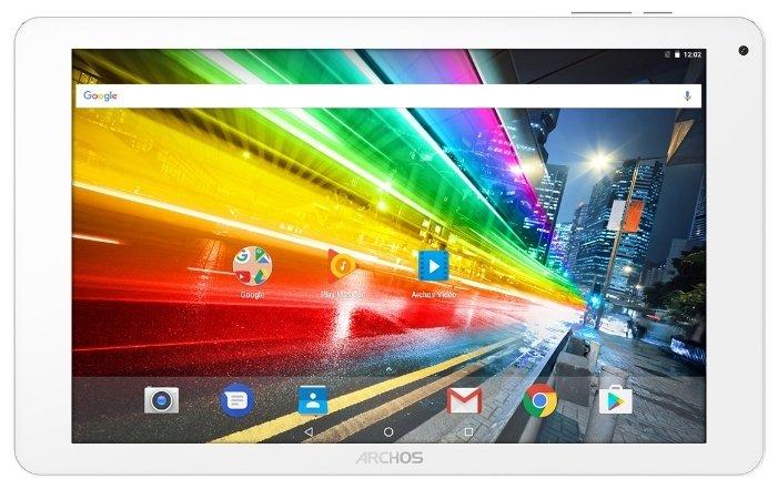 Archos 101 Platinum 3G 16Gb