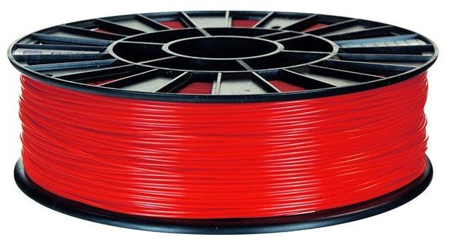ABS пруток SEM Spiderspool 1.75 мм красный