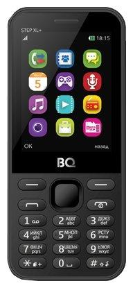 BQ Телефон BQ BQ-2831 Step XL+