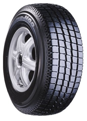 Автомобильная шина Toyo H09 195/75 R16C 107/105R