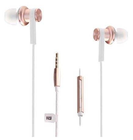 Xiaomi Наушники Xiaomi Mi In-Ear Headphones Pro