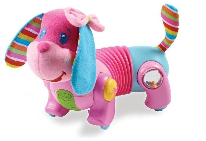 Интерактивная развивающая игрушка Tiny Love Фиона, догони меня