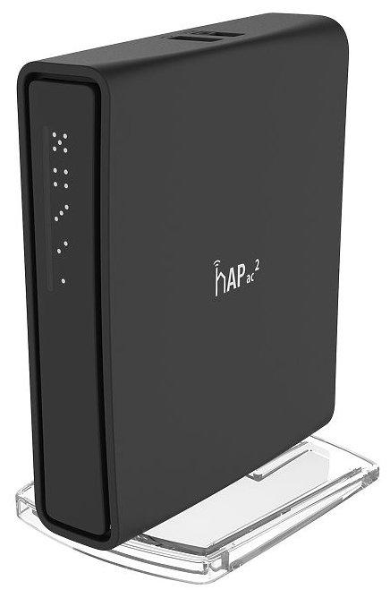 Wi-Fi точка доступа MikroTik hAP ac2