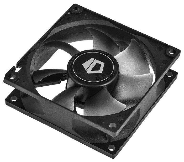 Система охлаждения для корпуса ID-COOLING NO-8025-SD