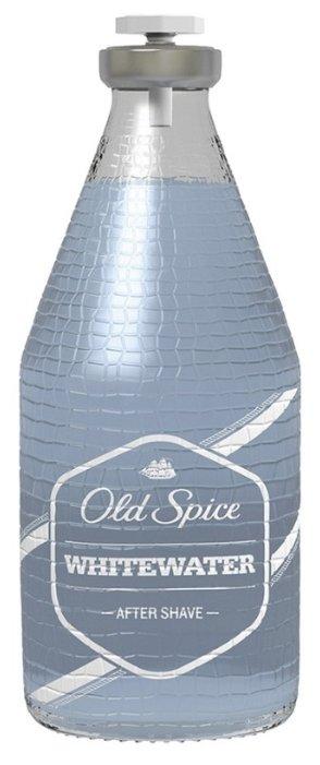 Лосьон после бритья WhiteWаter Old Spice
