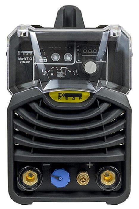 Сварочный аппарат Кедр MultiTIG-2000P DC