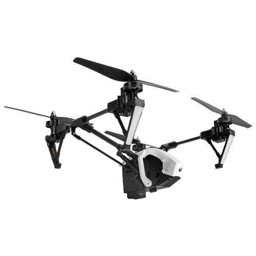 Фото - Квадрокоптер SPL FX10 Inspider черный/белый s 162 spl