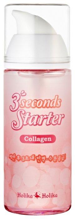 Holika 3 Seconds Starter Collagen Коллагеновая сыворотка для лица