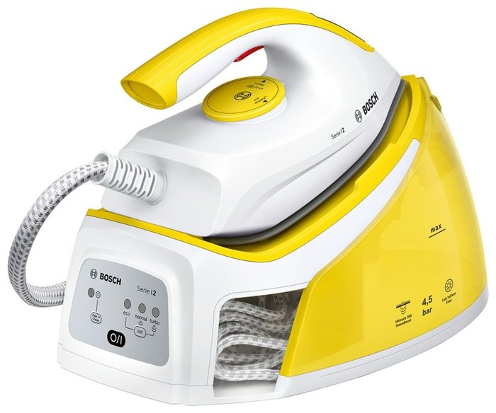 Bosch TDS 2120
