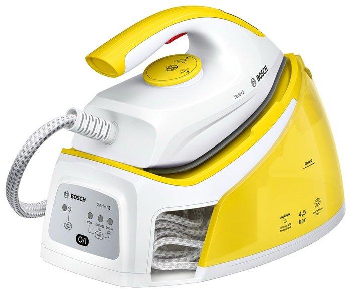 Парогенератор Bosch TDS 2120