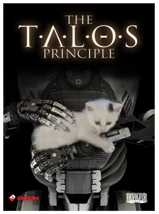 1C Company The Talos Principle