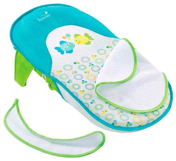 Горка для купания Summer Infant Folding Bath Sling