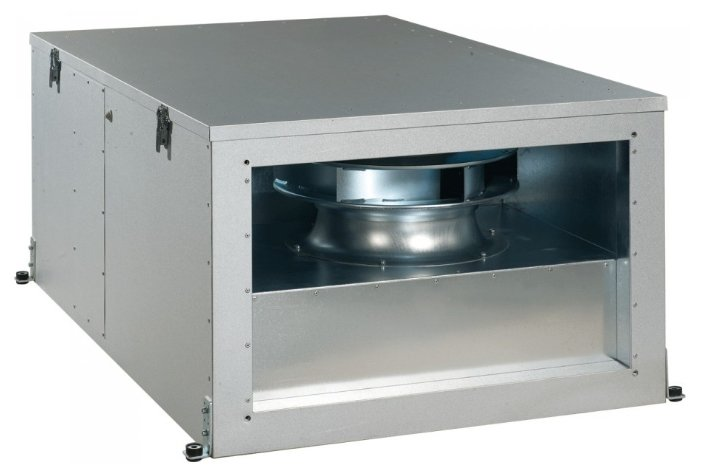 Вентиляционная установка VENTS ВА 04