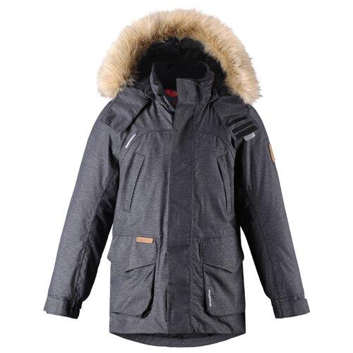 Купить Пуховик Reima Ugra 531375 размер 164, 9510, Куртки и пуховики