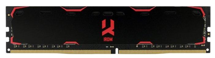 GoodRAM Оперативная память GoodRAM IR-2400D464L15S/8G