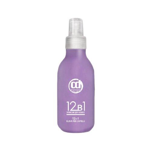 Constant Delight СТАЙЛИНГ И ВОССТАНОВЛЕНИЕ Эликсир для волос 12 в 1, 200 мл со эликсир купить