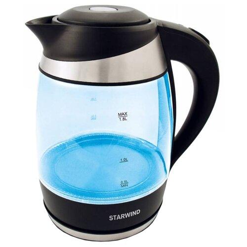 Чайник STARWIND SKG2218, голубой