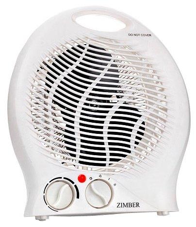 Термовентилятор Zimber ZM-11198