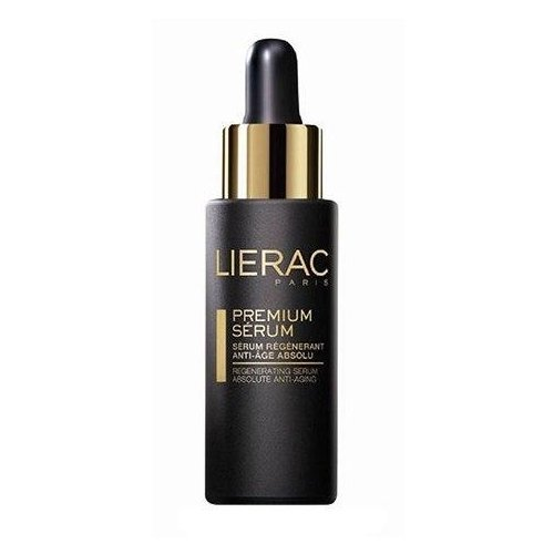 Сыворотка Lierac Premium regenerant 30 мл lierac фитоластил купить