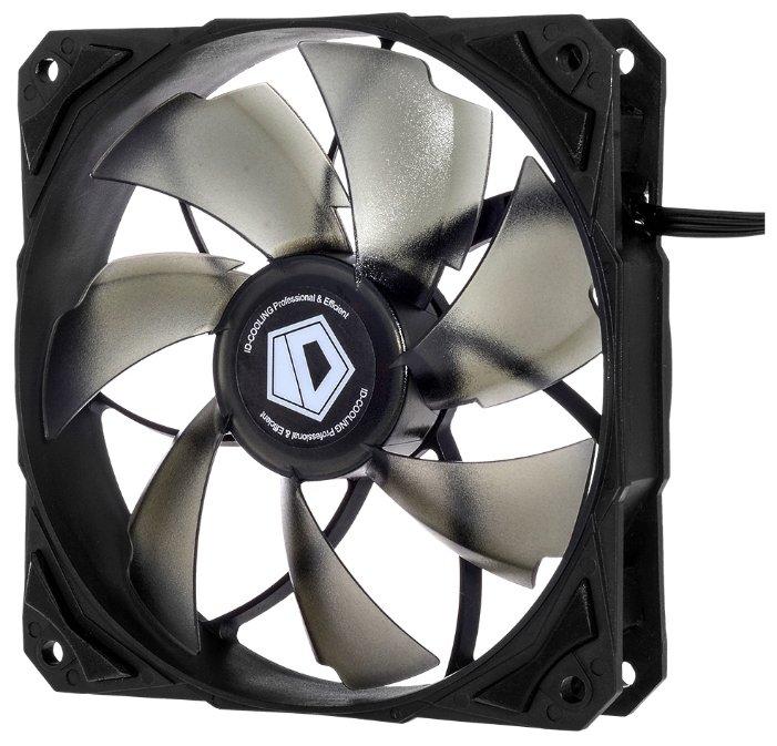ID-COOLING Система охлаждения для корпуса ID-COOLING NO-12025-SD
