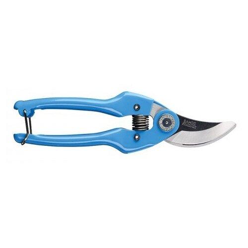 Секатор BAHCO PG-14 голубой рулетка bahco mtb