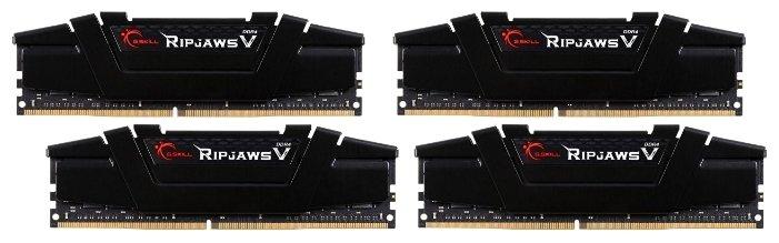 G.SKILL Оперативная память G.SKILL F4-3333C16Q-32GVK