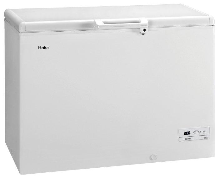 Морозильник Haier HCE379R
