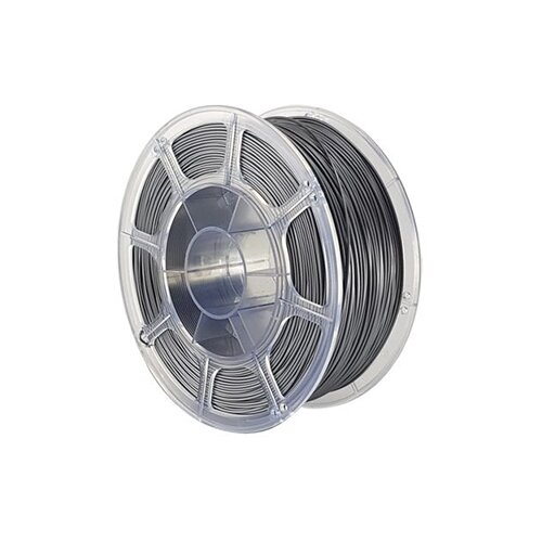 PLA пруток НИТ 1.75 мм серебро 1 кг