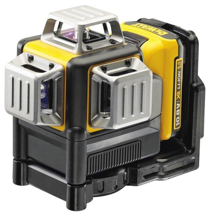 Лазерный уровень DeWALT DCE089D1R