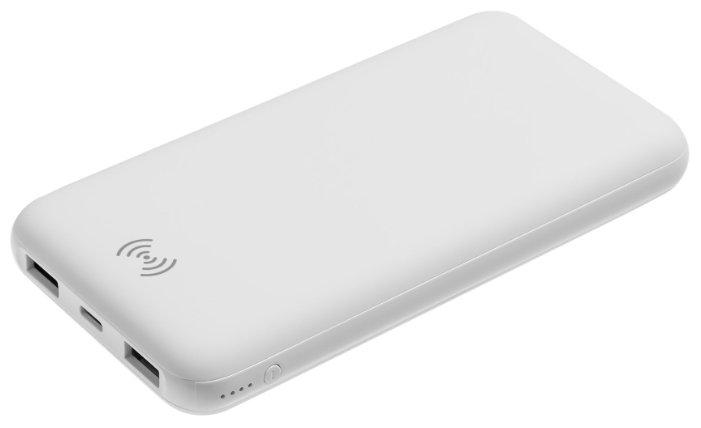 Аккумулятор Uniscend All Day Wireless 10000 mAh — купить по выгодной цене на Яндекс.Маркете