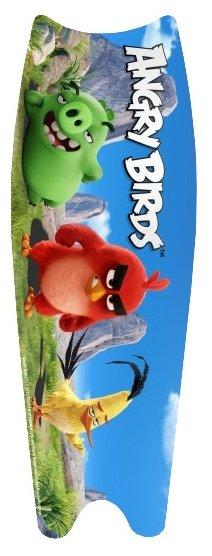 Кикборд 1 TOY Т11697 Angry Birds