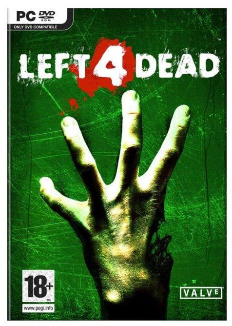 Valve Left 4 Dead