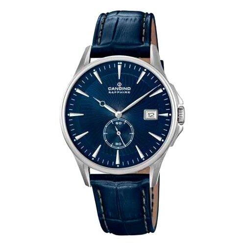 Наручные часы CANDINO C4636/3 candino elegance c4516 3