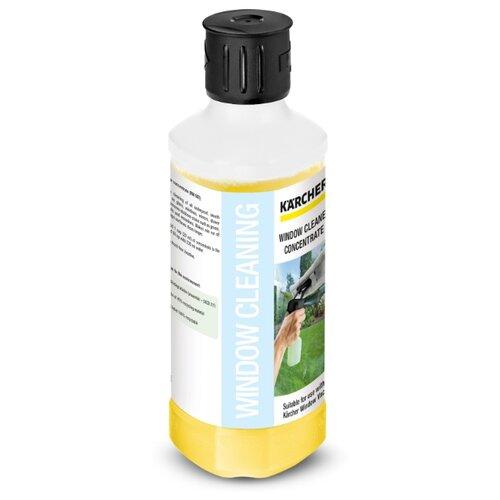 Жидкость KARCHER RM 503 для мойки окон 500 мл