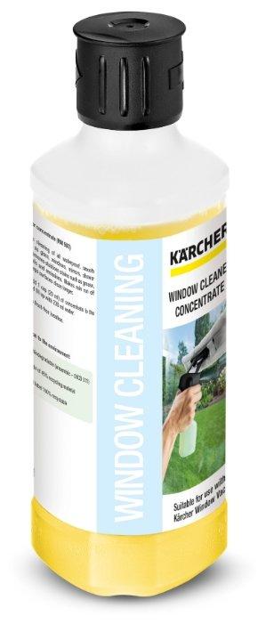 Жидкость KARCHER RM 503 для мойки окон