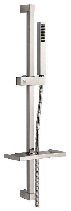 Душевой набор (гарнитур) Artis Quadre S125 Chrome