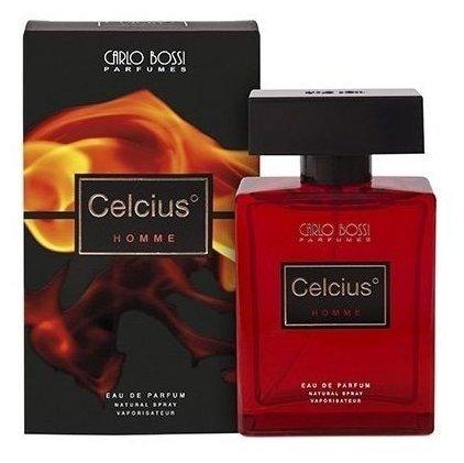 Carlo Bossi Parfumes Celcius