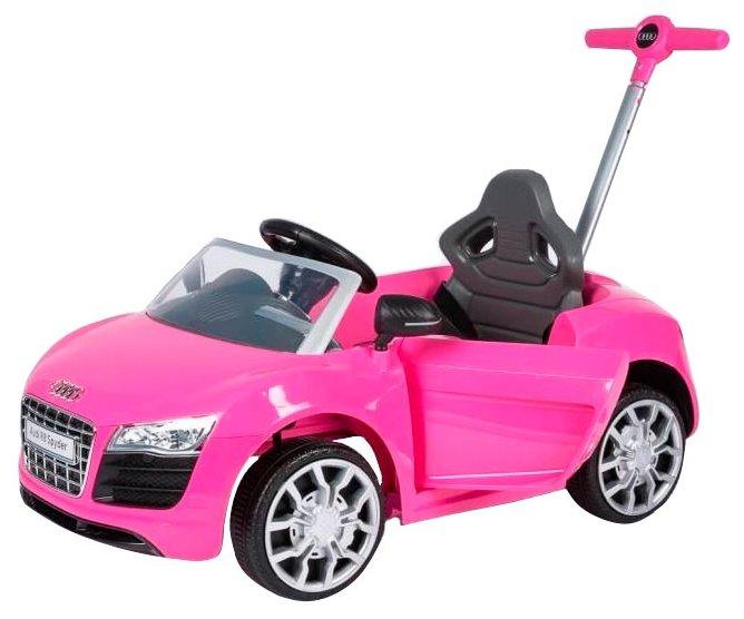 Каталка-толокар VIP Toys Audi (ZW460) со звуковыми эффектами