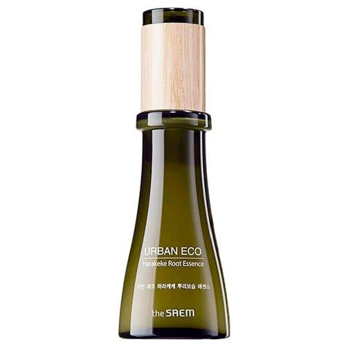 The Saem Urban Eco Harakeke Root Essence Увлажняющая эссенция для лица с экстрактом новозеландского льна 55 млУвлажнение и питание<br>