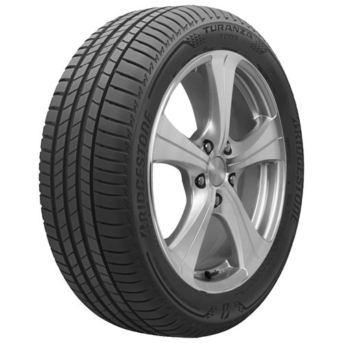 Автомобильная шина Bridgestone Turanza T005 205/55 R16 91W летняя