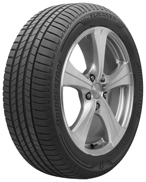 Автомобильная шина Bridgestone Turanza T005