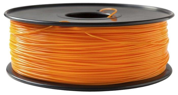 PLA пруток FL-33 1.75 мм оранжевый