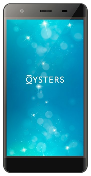 Oysters Смартфон Oysters Pacific XL 4G