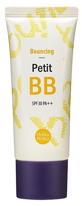 Holika Holika Petit BB крем Bouncing SPF30 30 мл