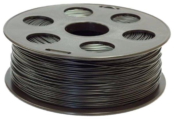 PLA пруток 3Dquality 1.75 мм чёрный