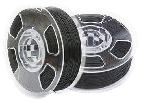 PLA ES пруток U3Print 1.75 мм чёрный